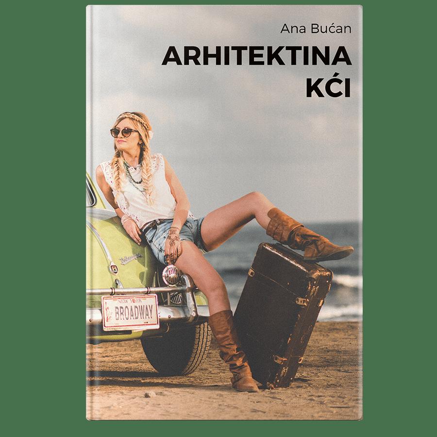 Ana Bucan Arhitektina kci