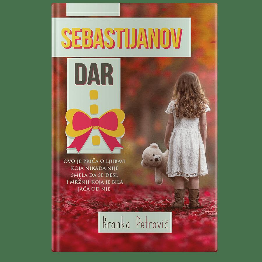 Branka Petrovic Sebastijanov dar