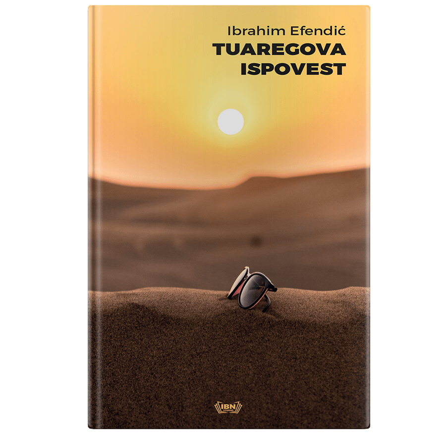 Ibrahim Efendic Tuaregova ispovest