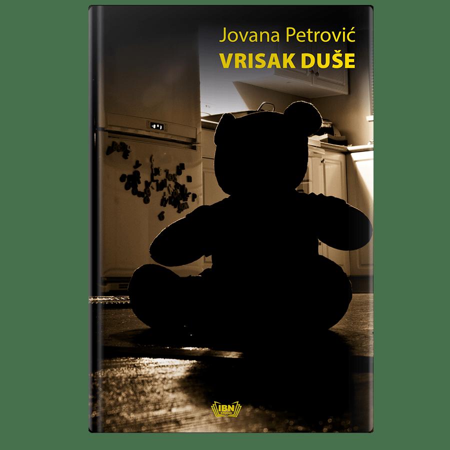 Jovana Petrovic Vrisak duse
