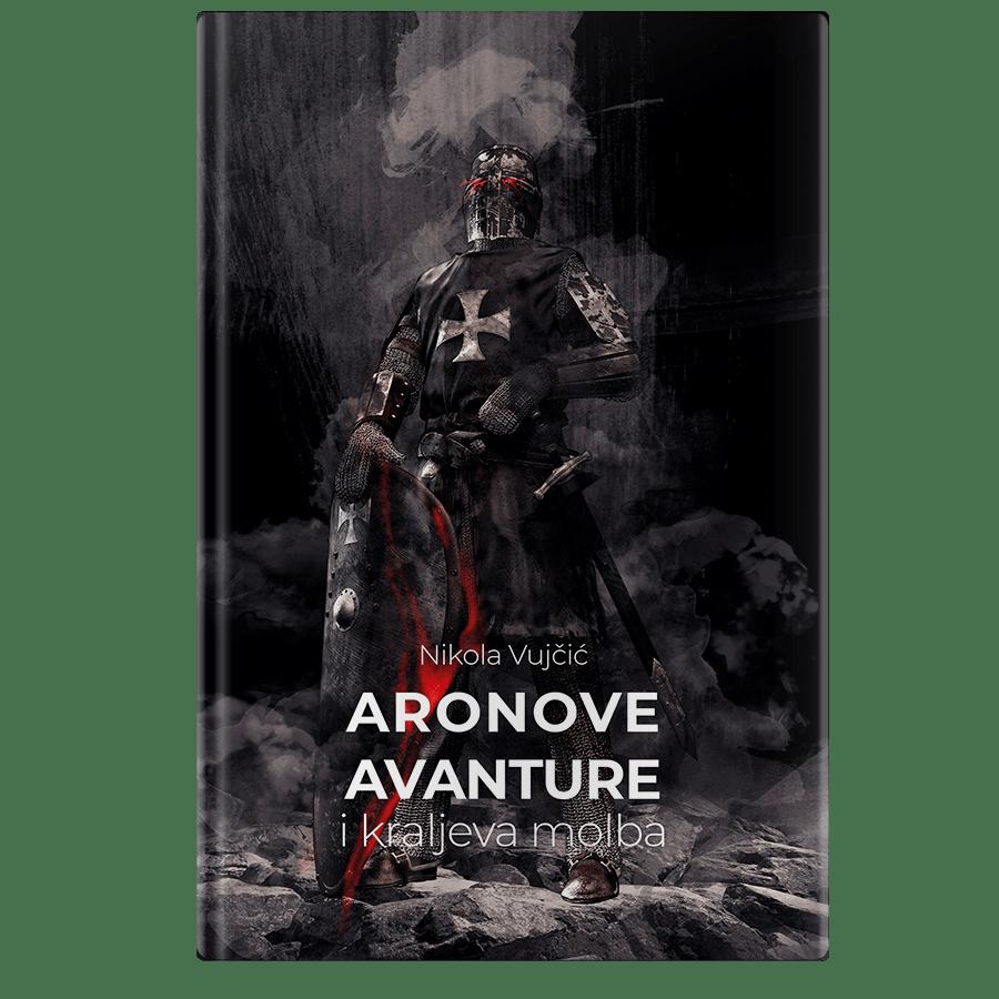 Nikola Vujčić Aronove avanture
