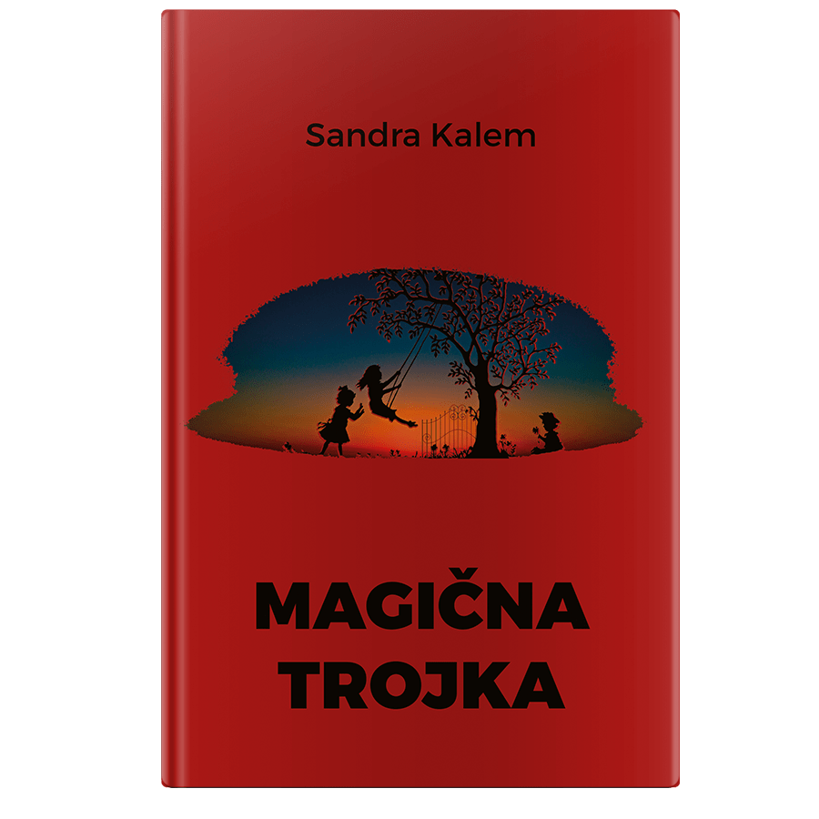 Sandra Kalem Magicna trojka 1